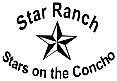Star Ranch - Stars on the Concho