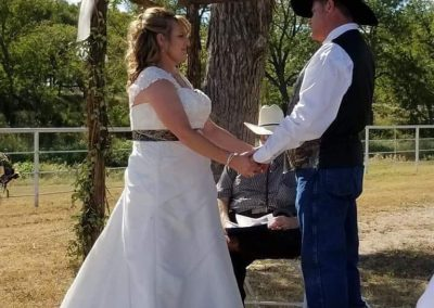 Star Ranch - Stars on the Concho - Wedding & Entertainment Venue - San Angelo, Texas - 2019 - 1