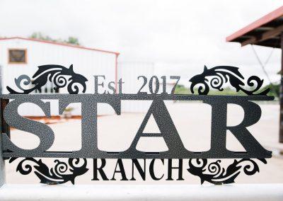 Star Ranch - Stars on the Concho - Wedding & Entertainment Venue - San Angelo, Texas - 2019 - 16