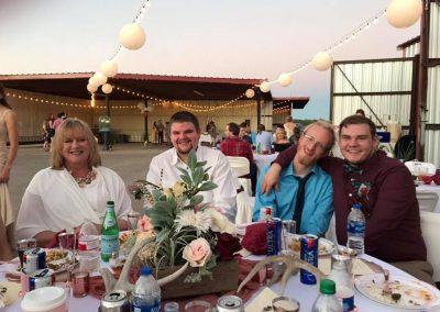 Star Ranch - Stars on the Concho - Wedding & Entertainment Venue - San Angelo, Texas - 2019 - 3