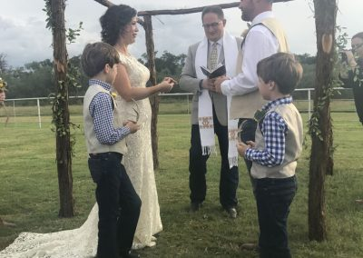 Star Ranch - Stars on the Concho - Wedding & Entertainment Venue - San Angelo, Texas - 2019 - 38