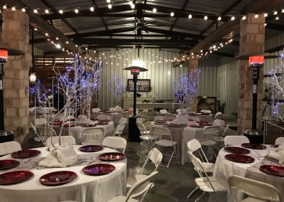 Star Ranch - Stars on the Concho - Wedding & Entertainment Venue - San Angelo, Texas - 2019 - 41