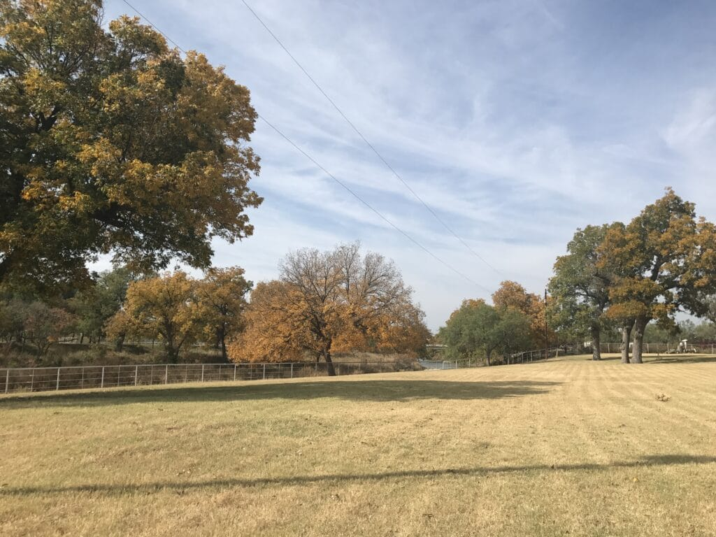 Amenities - Stars on the Concho